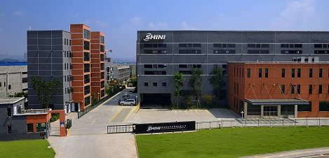 Grand Opening Of Shini Chongqing Factory