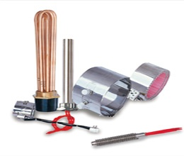 Pipe Heaters / Band Heaters / Thermocouples
