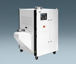 Air-cooling Chamber SACC