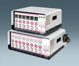 Temperature Controlle and Timing Controller