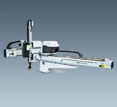 Standard Three Axes Servo Driven Robot ST3-S