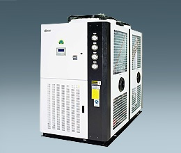 Air-cooled Central Water Chillers - SICC-A-R2