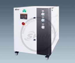 CFC-free Refrigerant Water-cooled Water Chiller SIC-W-R2