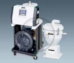 """Standard"" Separate-vacuum Hopper Loaders - SAL-G"