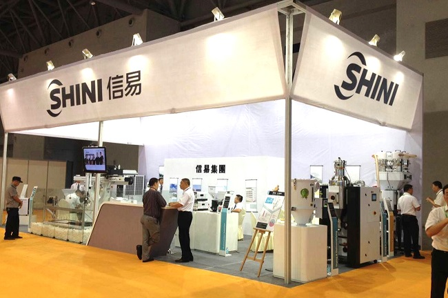 2015 China Chongqing International Plastics Industry Exhibition
